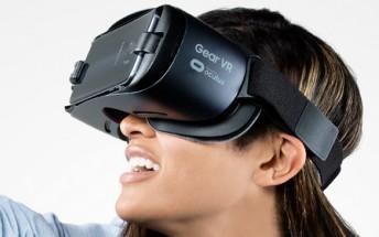 Samsung Gear VR to get Kids Mode