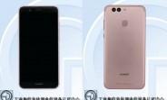 Huawei nova 2 is revealed by TENAA certification