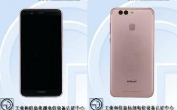 Huawei nova 2 to be announced on May 26