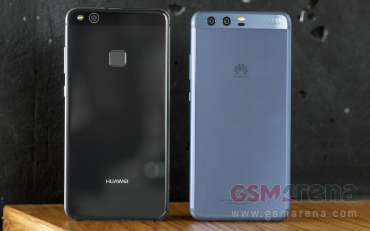 just in huawei p10 lite hands on news. Black Bedroom Furniture Sets. Home Design Ideas
