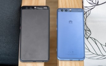 Huawei P10 and P10 Plus are now up for pre-order in Canada at Rogers