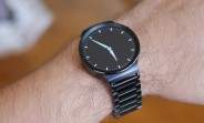 [EDIT] Android Wear 2.0 is rolling out to Huawei Watch
