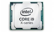 Intel announces new Core X-series processors, features the new Core i9