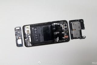 Xiaomi Mi 6 Ceramic edition teardown
