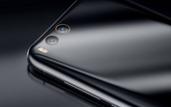 Xiaomi Mi 6 Ceramic edition quickly sold out