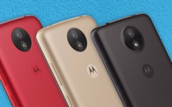 Moto C and Moto C Plus are now official, start at €89