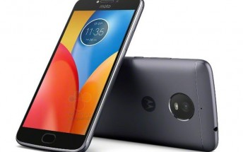 New rumor says Motorola Moto E4 Plus will cost £160