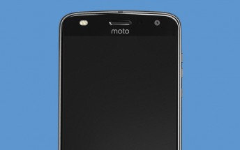 This is what the Moto Z2 will look like