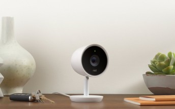 Nest Cam IQ is official with 4K sensor, facial recognition