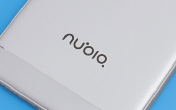 Another nubia Z18 camera sample appears online