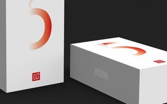 OnePlus launches a poll for retail box design of the OnePlus 5
