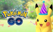Pokemon GO launches Adventure Week for its 1st birthday