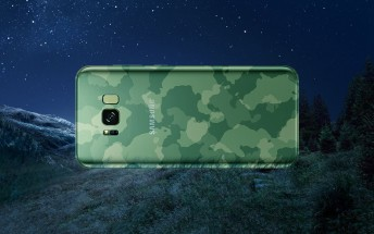 Samsung Galaxy S8 Active leaked by Netflix