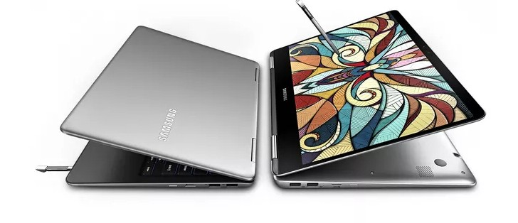 Samsung intros Notebook 9 Pro with built-in S Pen ...
