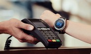 Samsung Pay for Gear S2 and Gear S3 in the UK finally available
