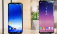 Samsung Galaxy S8/S8+ Bluetooth fix update arrives in the UK