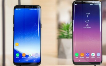 Samsung Galaxy S8/S8+ Bluetooth fix update arrives in the UK