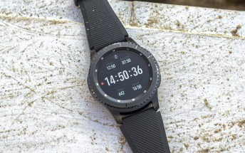 Samsung to give away Gear S3 to all attendees at Tizen Developer Conference