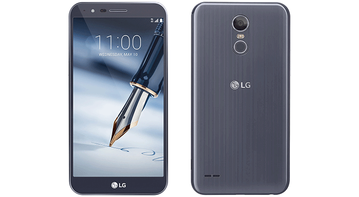 LG Stylo 3 Plus launched with 5 7-inch display, Android