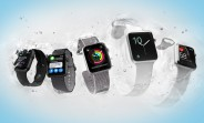 Apple now king of wearables, main competitors decline