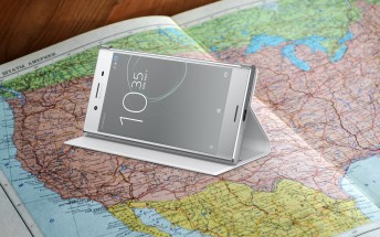 Sony Xperia XZ Premium and XA1 Ultra will go on pre-order in the US in two weeks