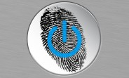 Apple granted patent for fingerprint reader on the power key