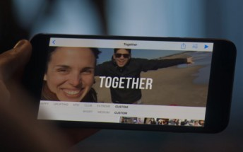 Apple's latest iPhone 7 ad is all about auto-created Memories in the Photos app