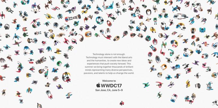Watch the Apple WWDC keynote live - GSMArena com news