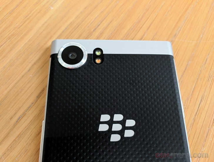 New BlackBerry model with Snapdragon 625 or 626, 1080p