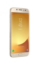 Samsung Galaxy J7 (2017) in Gold