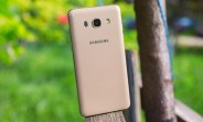 Samsung Galaxy J5 (2015) will get Nougat in November