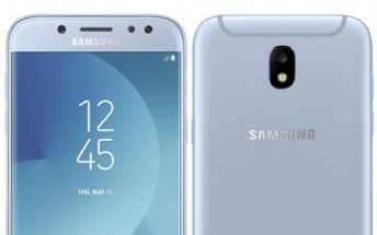 Samsung Galaxy J5 (2017) could be made official today