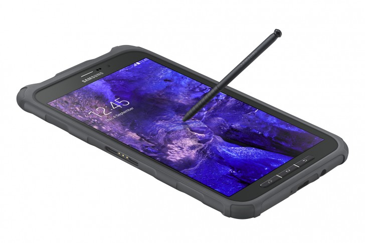 samsung is reportedly working on a rugged galaxy tab
