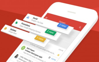 Gmail will stop scanning emails for ad personalization later this year
