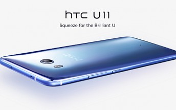 HTC U11 India launch imminent