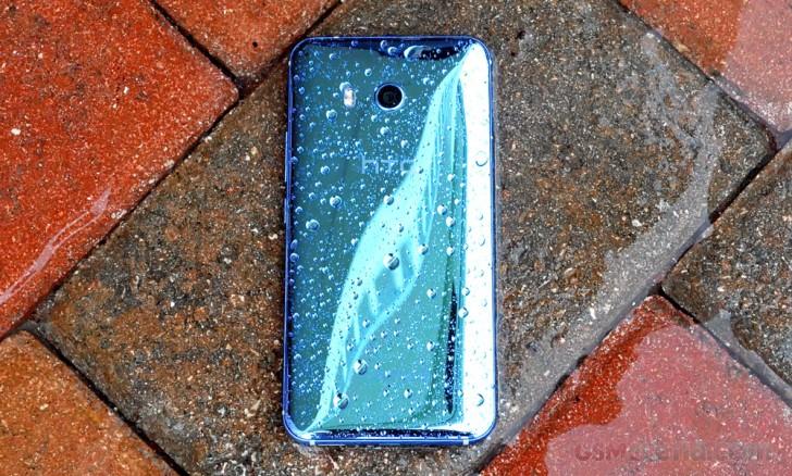 HTC releases U11's kernel source code - GSMArena com news