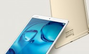 Kirin 960-powered Huawei MediaPad M5 leaks