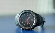 Huawei Watch 2 drops to $195 in US ($105 off)