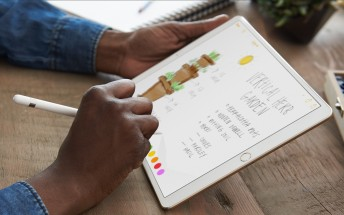 Understanding the ProMotion display on the new Apple iPad Pro