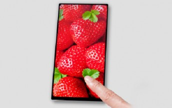 "JDI starts producing 6"" panel with 18:9 aspect ratio"