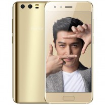 Huawei Honor 9: Amber Gold