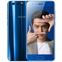 Huawei Honor 9: Charm Sea Blue