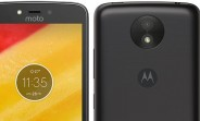 Motorola Moto C Plus India unveiling set for next week