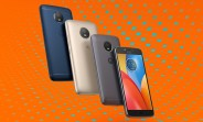 Motorola Moto E4 Plus now available in UK