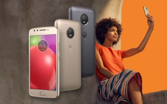 Motorola Moto E4 (unlocked) discounted in US already