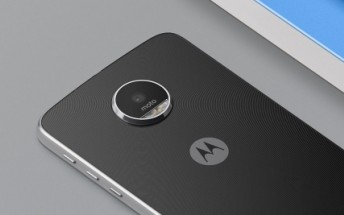 Android 7.1.1 update hitting Motorola Moto Z Play, soak test begins for Moto X Play in India
