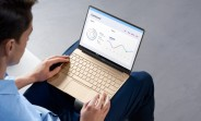 Huawei's new MateBook X, E, and D go on pre-order in the US tomorrow