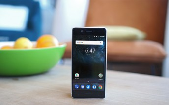 Nokia 3 officially arrives in the UK on July 12, Nokia 5 on July 19