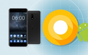 HMD confirms Nokia 6, 5 and 3 will get Android O