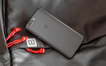 OnePlus 5 goes official with Snapdragon 835 and dual camera